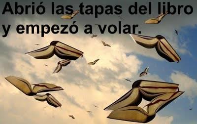 libro volar
