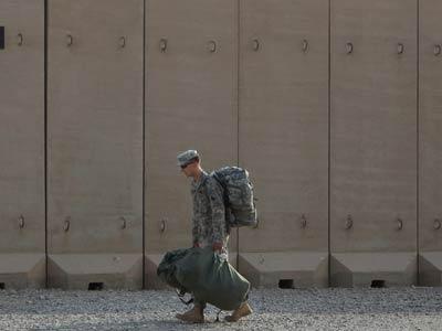 soldado petate