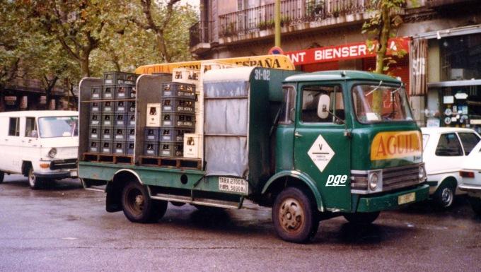 EBRO aguila V1897xxx